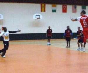 Sainte geneviève sport handball