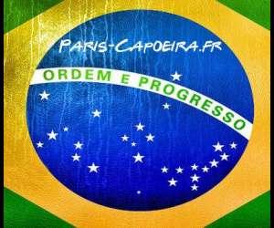 Jogaki capoeira paris - cours de capoeira à paris