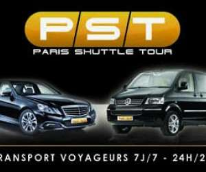 Transport de voyageur avec chauffeur - paris-shuttle-to