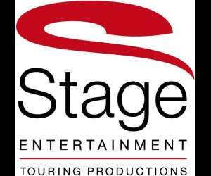 Stage touring productions france