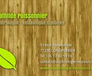 Mathilde  poissonnier  -  ressources et harmonie