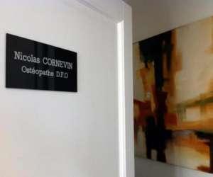 Nicolas    cornevin   osteopathe