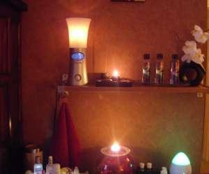 Massages de bien-être. la maitrise du temps