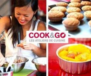Cook&go - saint jacques