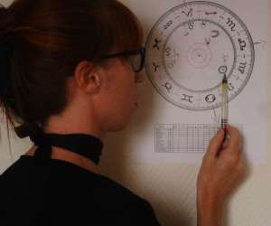 Simona schena  astrologue tarologue