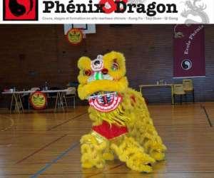 Ecole phénix et dragon