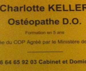 Charlotte keller ostéopathe d.o.