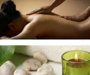 Dominique bossard, massages asiatiques