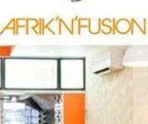 Restaurant  afrik'n'fusion