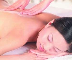 Salon  bio bien-etre -  massage relaxant paris