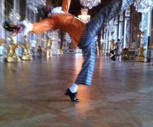 Théâtre baroque et eloquence du corps
