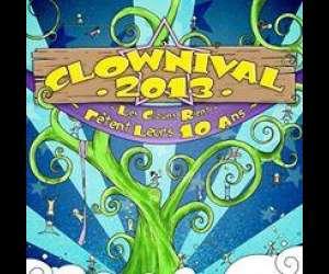 Le clownival 2013