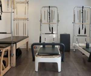 Résonance studio pilates