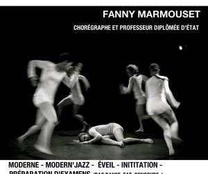 École de danse du ballet désaxé