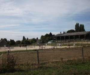 Centre equestre du rouget