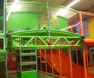 Mysterland aire de jeux pour enfants