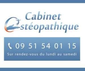 Cabinet ostéopathique de pierre devillers