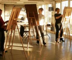 Cours & stages dessin & peinture
