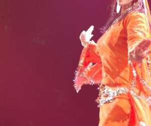 Aswan  danse  orientale