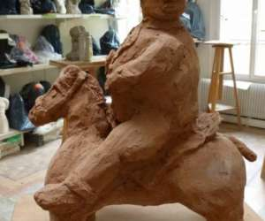 Cours de modelage et de sculpture