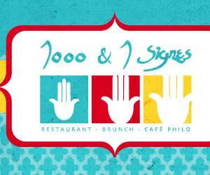 1000 & 1 signes