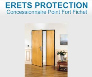 Erets protection