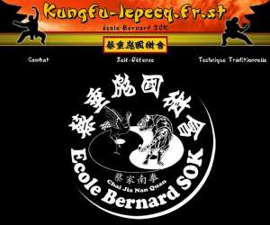 Kung-fu le pecq
