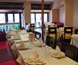 Restaurant indien suraj paris 15e