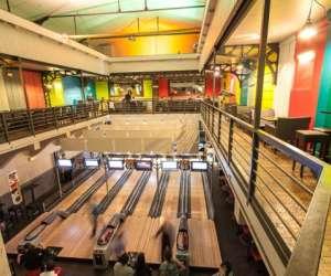Bowling paris 15eme arrondissement 75015 - Bowling porte de la chapelle tarif ...