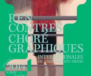 Rencontres chorégraphiques internationales de seine-sai