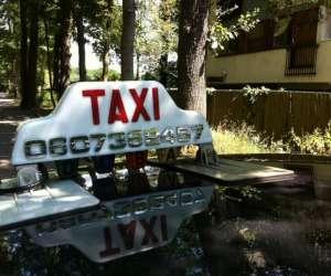 Taxi franck de louveciennes