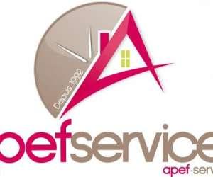 Apef services paris mozart