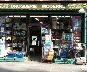 Droguerie moderne du faubourg