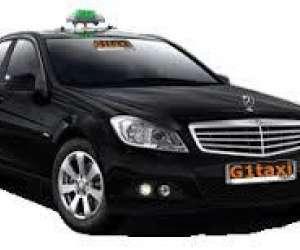 Taxi berger emmanuel