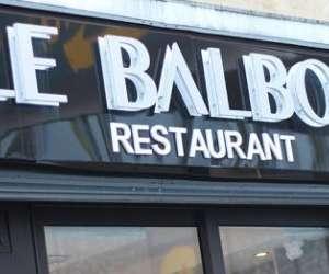 Le balboa