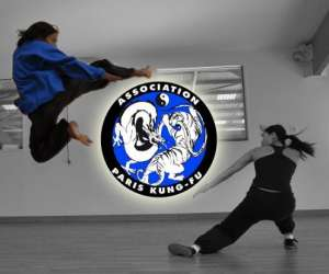 Association paris kung-fu