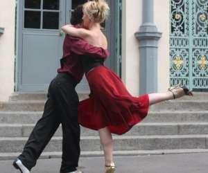 Tango argentin t.a.