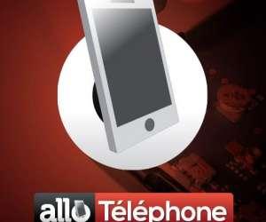 Allo-téléphone paris 17