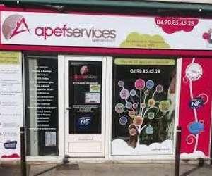 Apef services  vincennes