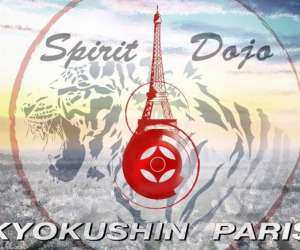 Spirit dojo kyokushin karate paris