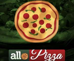 Allo-pizza le blanc-mesnil