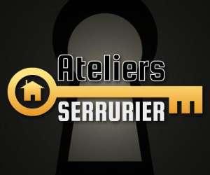 Ateliers-serrurier paris 19