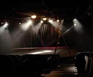Le mouffetard - théâtre des arts de la marionnette