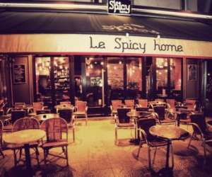 Le spicy home paris