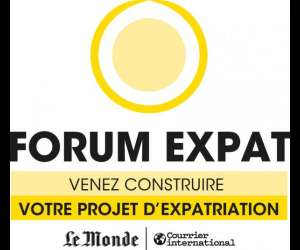 Salon forum expat