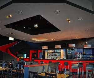 Restaurant bar karaoké dansant