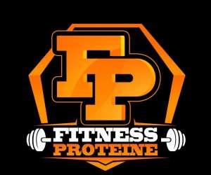 Fitness proteine