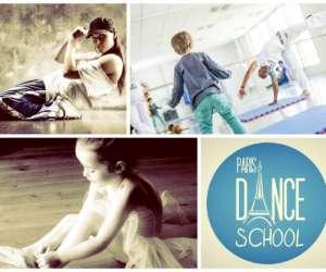 Activités danses enfants/ados