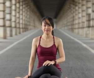 Hatha yoga avec haiha