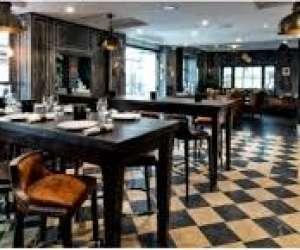 """Chez clément café rôtisseur  """" saint michel """""""